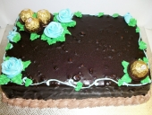chocolate-baci-cake