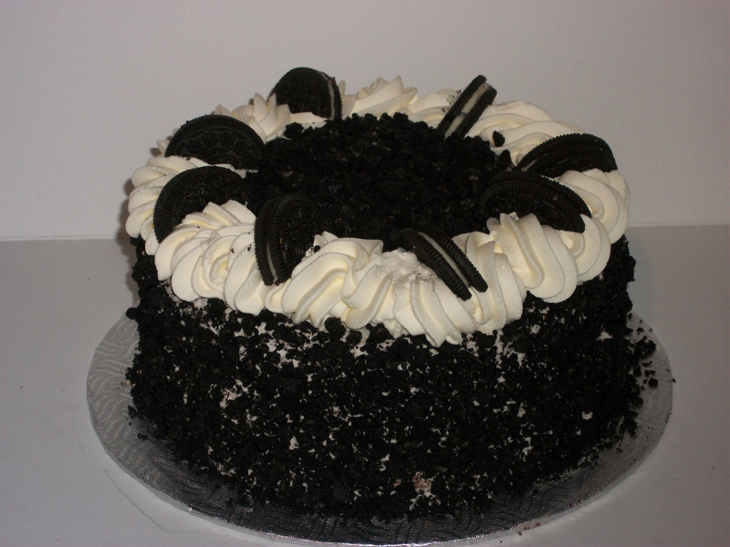 Oreo Cookie Cake Recipes — Dishmaps